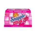 Snapple - Iced Tea Raspberry 0076183003787  / UPC 076183003787
