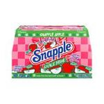 Snapple - Juice Drink 0076183008508  / UPC 076183008508