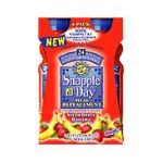 Snapple - Meal Replacement Strawberry Banana 0076183047026  / UPC 076183047026