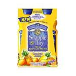 Snapple - Meal Replacement 0076183047033  / UPC 076183047033