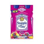 Snapple - Nutritional Beverage 0076183047057  / UPC 076183047057