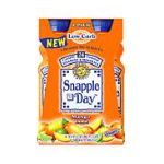 Snapple - Nutritional Beverage 0076183047064  / UPC 076183047064