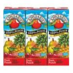 Apple & eve - 100% Fruit Punch 0076301179585  / UPC 076301179585