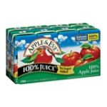 Apple & eve - 100% Juice 0076301845046  / UPC 076301845046