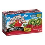 Apple & eve - 100% Juice 0076301845060  / UPC 076301845060