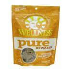 Wellness -  Dog Supplies Wellness Pure Rewards Venison Salmon 0076344890515