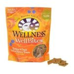 Wellness -  Wellbites Turkey And Duck Soft And Chewy Dog Treats 0076344890607