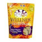 Wellness -  Wellbites Chicken And Venison Recipe 0076344890621