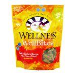 Wellness -  Wellbites Beef & Turkey Dog Treats 0076344890638