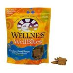 Wellness -  Wellbites Chicken And Lamb Soft And Chewy Dog Treats 0076344890652