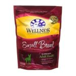 Wellness -  Super5mix Adult Health Small Breed Formula Dry Dog Food Bag 4 lb 0076344891109