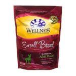 Wellness -  Super5mix Small Breed Adult Health Dog Food 0076344891116
