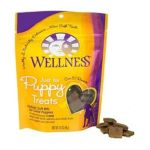 Wellness -  Just For Puppy Treats 0076344896142