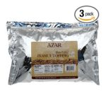 Azar foodservice -  Company Peanut Topping Dry Roated Resealable Bags 0076500711623