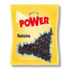 Azar foodservice -  Company Power Snack Raisins Bags 0076500802468