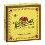 Whitman's -  Whitman's Assorted Chocolates 0076740070740