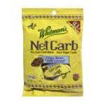 Whitman's -  Crispy Butter Cream Caramel 0076740074847