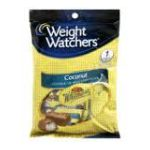 Weight Watchers -  Coconut Covered In Milk Chocolate 0076740075288