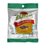 Whitman's -  Almonds Covered In Chocolate Candy 0076740076735