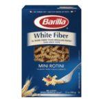 Barilla - Mini Rotini Rich In Fiber 0076808000672  / UPC 076808000672