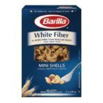 Barilla - Mini Conchiglie Shells Rich In Fiber 0076808000689  / UPC 076808000689