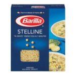 Barilla - Stelline 0076808000726  / UPC 076808000726