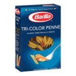 Barilla - Tri-col Penne Pasta 0076808002157  / UPC 076808002157