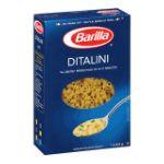 Barilla - Ditalini 0076808280456  / UPC 076808280456