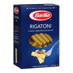 Barilla - Rigatoni 0076808502947  / UPC 076808502947