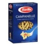 Barilla - Campanelle Pasta 0076808514339  / UPC 076808514339
