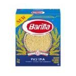 Barilla - Pastina 0076808517071  / UPC 076808517071