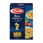Barilla - Piccolini Mini Farfalle 0076808535570  / UPC 076808535570