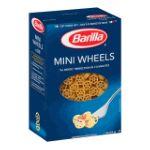 Barilla - Piccolini Mini Wheels 0076808535594  / UPC 076808535594