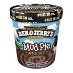 Ben & Jerry's - Ice Cream 0076840091669  / UPC 076840091669