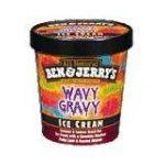 Ben & Jerry's - Ice Cream Wavy Gravy 0076840100088  / UPC 076840100088