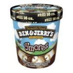 Ben & Jerry's - Low Fat Ice Cream 1 pt 0076840100804  / UPC 076840100804