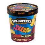 Ben & Jerry's - Ice Cream 0076840101467  / UPC 076840101467