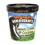 Ben & Jerry's - Ice Cream 0076840101665  / UPC 076840101665