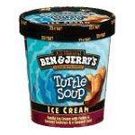 Ben & Jerry's - Ice Cream 0076840101856  / UPC 076840101856