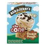 Ben & Jerry's - The Cone 0076840103072  / UPC 076840103072