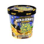 Ben & Jerry's - Late Night Snack Ice Cream 16 0076840154180  / UPC 076840154180