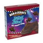 Ben & Jerry's - Ice Cream Bar 0076840200207  / UPC 076840200207