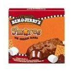 Ben & Jerry's - Ice Cream Bar 0076840200221  / UPC 076840200221