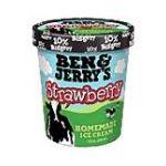 Ben & Jerry's - Ice Cream 0076840400348  / UPC 076840400348