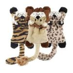 Ethical Pet -  Skinneeez Flat Cats Assorted 14 in 0077234056714