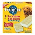 Pedigree - Ice Cream Sandwich 0077567006684  / UPC 077567006684
