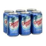 Canada Dry - Club Soda 0078000001228  / UPC 078000001228