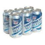 Canada Dry - Seltzer 0078000001273  / UPC 078000001273