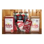 "Dr Pepper -  dublin Dr Pepper Foodies"" Gift Pack 0078000003352"