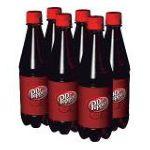 Dr Pepper -  0.5 L Soda 0078000003864